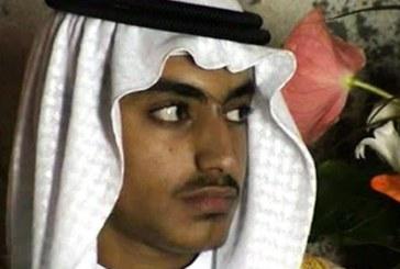 Wow!! Informasi Keberadaan Anak Osama bin Laden Dihargai 14 Miliar