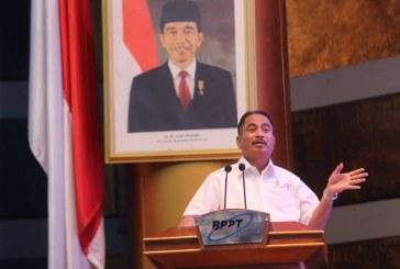 Pariwisata Jadi Tumpuan Ekonomi Indonesia