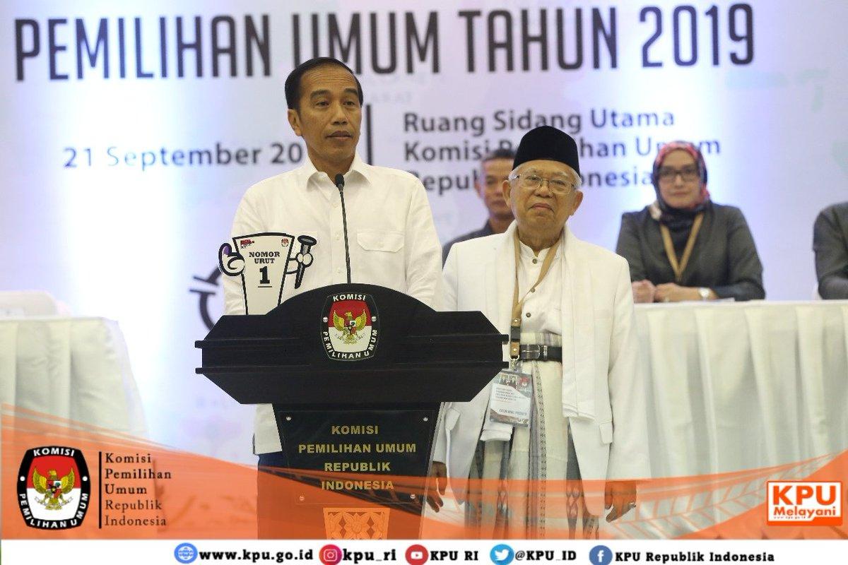 Di Madura, Jokowi-Ma'ruf Hanya Unggul di Satu Wilayah