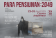 Teater Gandrik Pentaskan Lakon 'Para Pensiunan: 2049'