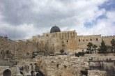 Masjid al-Aqsa Terbakar
