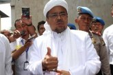 TKN Tegaskan Jokowi Tak Mau Bertemu dengan Habib Rizieq