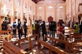 The Islah Center Sebut Teror Sri Lanka Balasan Dari Teror New Zealand