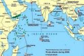 Geliat Islam di Samudera Hindia