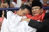 Jokowi-Prabowo Akan Gelar Rekonsiliasi Usai Lebaran