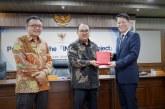 Indonesia dan Korea Tingkatkan Kualitas UKM Melalui Innobiz