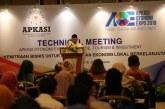 Apkasi Gelar 'Technical Meeting' #AOE19