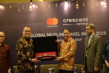 Target Menpar Terwujud, Indonesia Jadi Peringkat 1 Global Muslim Travel Index 2019