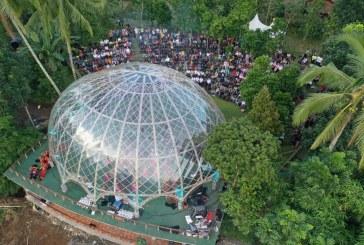 Festival Lembah Ijen Diminati Wisatawan