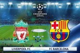 Liverpool vs Barcelona di Semi-final Liga Champions
