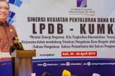 Optimalkan Penyaluran Dana Bergulir, LPDB Dorong Daerah Bentuk BLUD