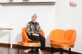 Dhias Widhiyati Turut Andil Besarkan BNI Syariah