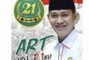 Sang Anak Guru Ngaji Optimis Melangkah ke Senayan
