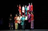 Mufidah Jusuf Kalla Dorong Gianyar Kembangkan Produk Kerajinan