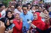 Sakit Pasca Pilpres, Sandi Sudah Habiskan Uang Kampanye Rp1,4 Triliun