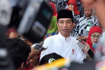 Jokowi Ingin Bertemu dengan Prabowo