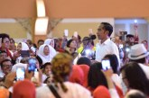 Soal Novel Baswedan, Jokowi: Jangan  Lagi Tanya ke Saya