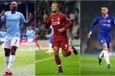 Siapa akan Raih Pemain Terbaik PFA?