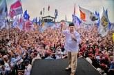 Fadli Zon Klaim Sandiaga Sudah Jadi Wapres, Bukan Wagub