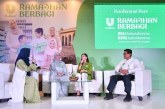 Pemulihan Pasca Bencana di NTT, Unilever Gelar Program Ini