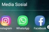 Aneh, WA – Facebook – Instagram Serempak Gangguan?!