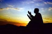 Doa untuk Dapatkan Keutamaan Bulan Syaban