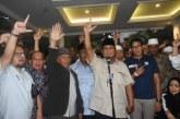 Mencari Bukti Klaim Kemenangan Prabowo