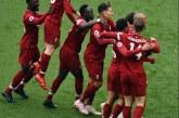 Posisi di Puncak, Liverpool Andalan Juara Liga Primer