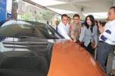 BRI Fasilitasi Pembiayaan Kendaraan Ramah Lingkungan