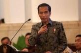 Presiden Jokowi Tak Akan Beri Ruang Bagi Perusuh