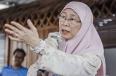 Wakil PM Malaysia Yakin, di Tangan Jokowi Kerja Sama Indonesia-Malaysia Tetap Kuat