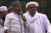 Polisi Mulai Bidik Amien Rais, Bachtiar Nasir dan Habib Rizieq