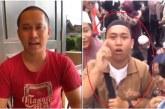 Pria yang Sempat Ancam Penggal Kepala Jokowi Akhirnya Ditangkap Polisi