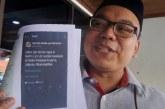 Mustofa Nahra, Relawan Prabowo-Sandi Jadi Tersangka Hoax Rusuh 22 Mei