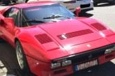 Wow! Ferrari Rp37 Miliar Dibawa Kabur Saat Test Drive