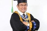 Prof. Dr. H. Sutarto Hadi, M.Si., M.Sc., Mencetak Intelektual Muda di Bumi Banua