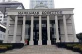 9 Hakim MK Penyelesai Sengketa Pilpres 2019
