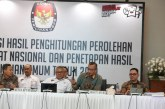 KPU Tolak Temui Perwakilan Demonstran