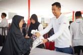 IPC Sediakan 3.000 Paket Pangan Murah Untuk Warga Cinere