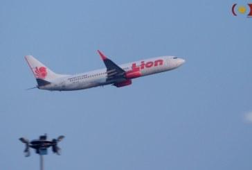 Pilot Lion Air Resmi Ditahan