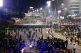 Polri Diminta Usut Empat Poin Kerusuhan di Jakarta