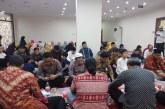 SIJ Tempati Gedung Baru dengan Doa dan Hataman Quran