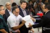 Gugat ke MK, BPN Tuntut Jokowi Didiskualifikasi dan Tetapkan Prabowo Presiden