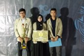 Mahasiswa UGM Sabet Juara SENWIC 2019