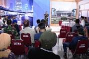 FOTO Puspen TNI Buka Puasa Bersama Wartawan