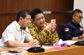 FOTO Tim Komisi VII DPR I Gelar Pertemuan dengan PT Semen Indonesia