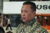 Berniat Jadi Ketum Golkar, Bamsoet Tunggu Restu Jokowi