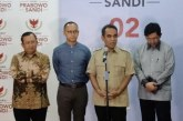 Resmi Bubar, Prabowo Harap Porpol Koalisi Tetap Bangun Komunikasi