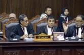 Debat Panas BW-Luhut Warnai Sidang Sengketa Pilpres di MK