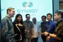 Delapan Startup Terpilih Program SYNRGY Accelerator